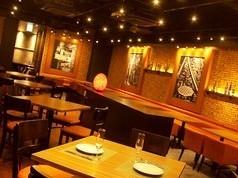 リゾート個室×デザイナーズ肉バル HERBS ハーブス 福岡天神店
