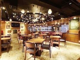 開催店舗イタリアンレストラン GOHAN
