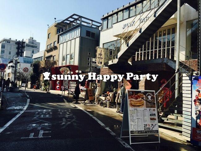 街コンsunny Happy Party