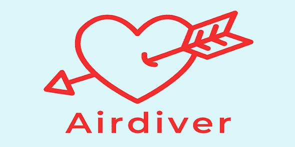 Airdiver