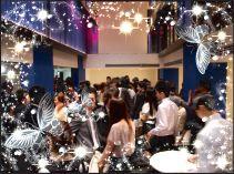 ホワイトキーが誇る音楽と出逢いの100名様規模の夏の大イベントPARTY!