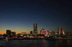 横浜夜景④