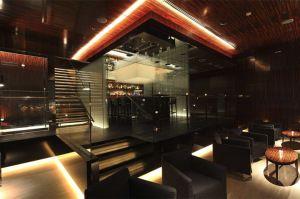 the bar ⑤