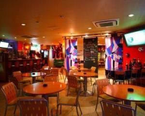 STADIAM CAFE店舗画像