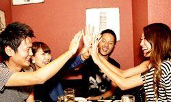 お一人参加歓迎!25~39歳限定!ホンキで選ぶフィーリングコン-宮崎(6/14)
