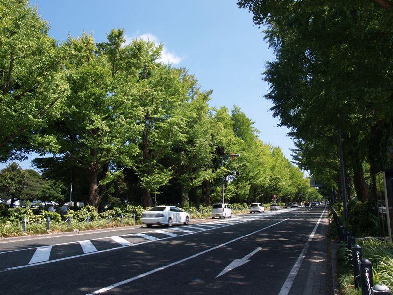 横浜風景金沢区