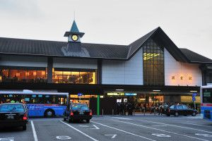 JR_Kamakura_Station_EastGate