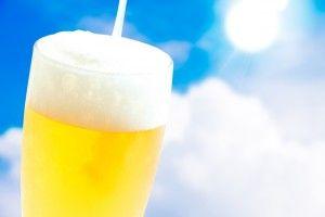 あービール飲みたい