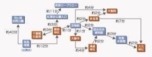 宮島謎解_自由地図