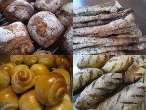 Bread & Tea Party①