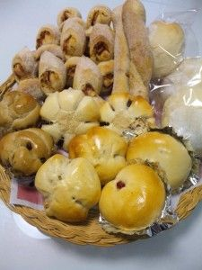 Bread & Tea Party②