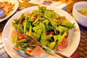 夏野菜サラダ(MJサイズ)