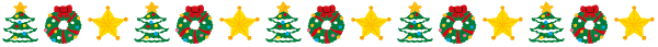 line_christmas_tree