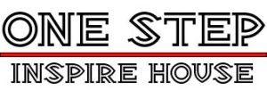 ONE STEP  ロゴ
