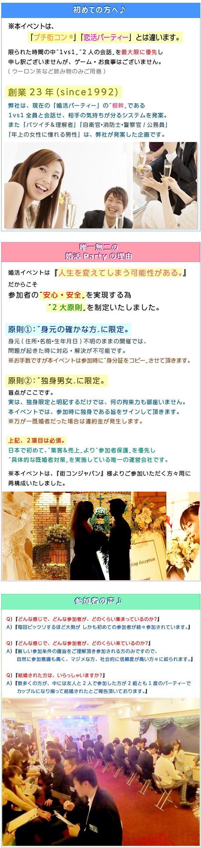 婚活party-内容01-01