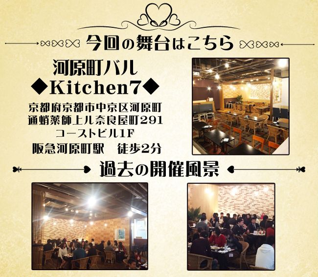 1キッチンセブン