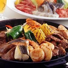 BBQ料理1
