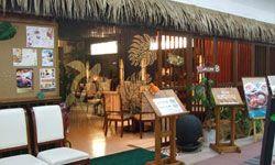 ハワイアンダイニング Aloha Kitchen Takeo