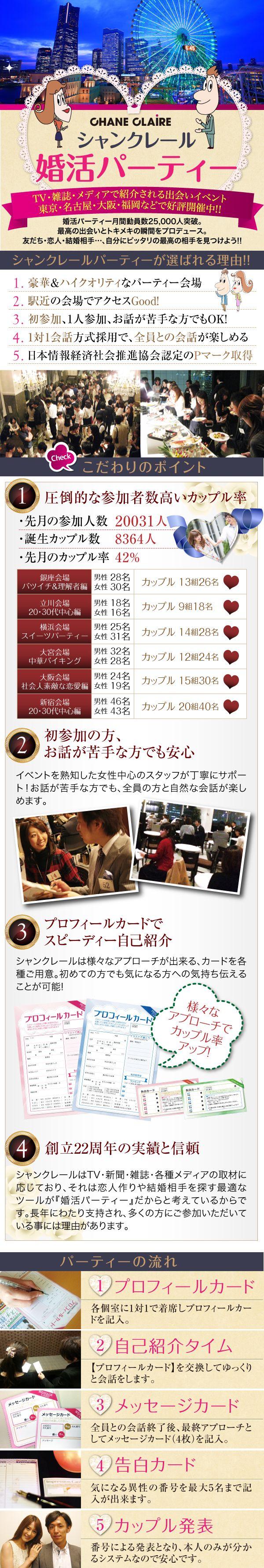 2016婚活ベース_横浜個室