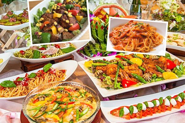 luxe_foodmenu