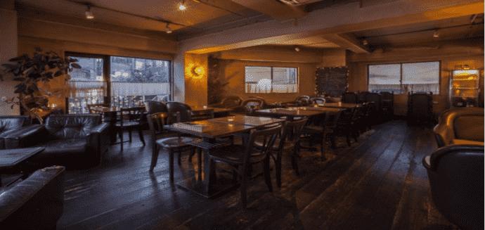 トーチカフェ