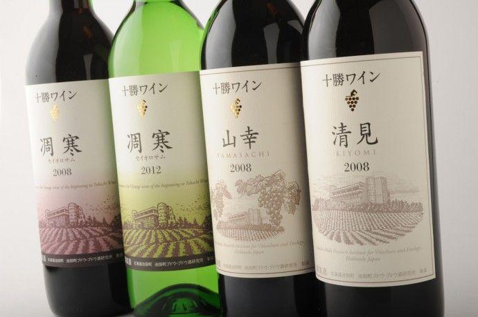 ツアーの魅力②「時と共に熟成されたワイン」挿入画像