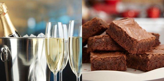 ワイン&ショコラ