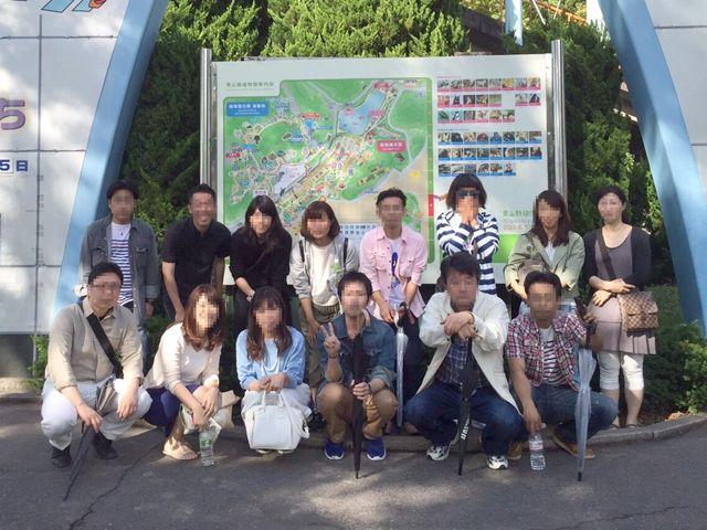 東山動物園-デートコン_4428