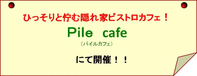 パイルカフェ2