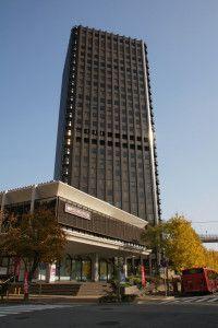 神戸商工貿易センタービル@神戸