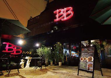 BBhouse